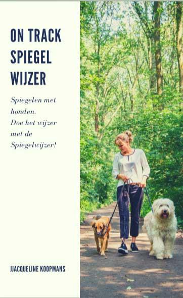 spiegelcoaching met honden e-book cover